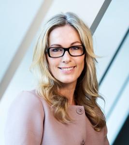 Leder i Innovasjon Norge, Anita Krohn Traaseth (foto: Jo Michael)