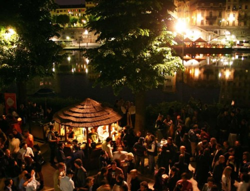 Norgesfesten i Torino 2018