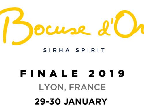 Bare 24 av 60 land får konkurrere i verdensfinalen i Bocuse d'Or 2019