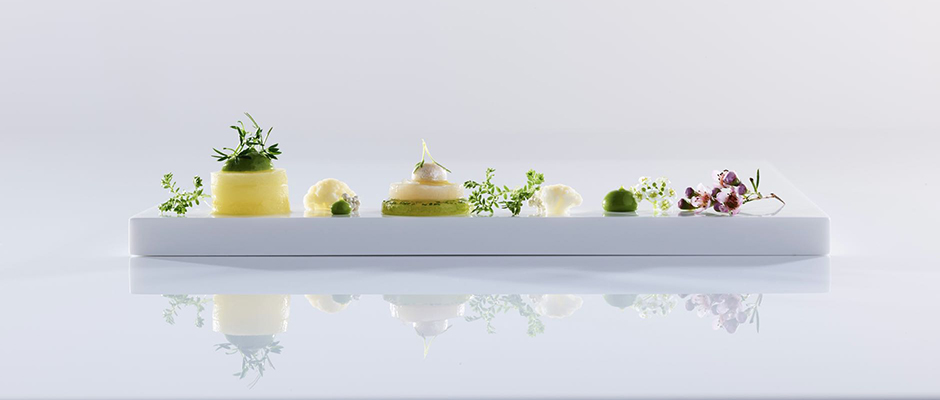 LyonChartreuse garnishes all Team Norway 2019 Foto_Tom Haga
