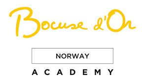 Bocuse'dOr Norge Logo