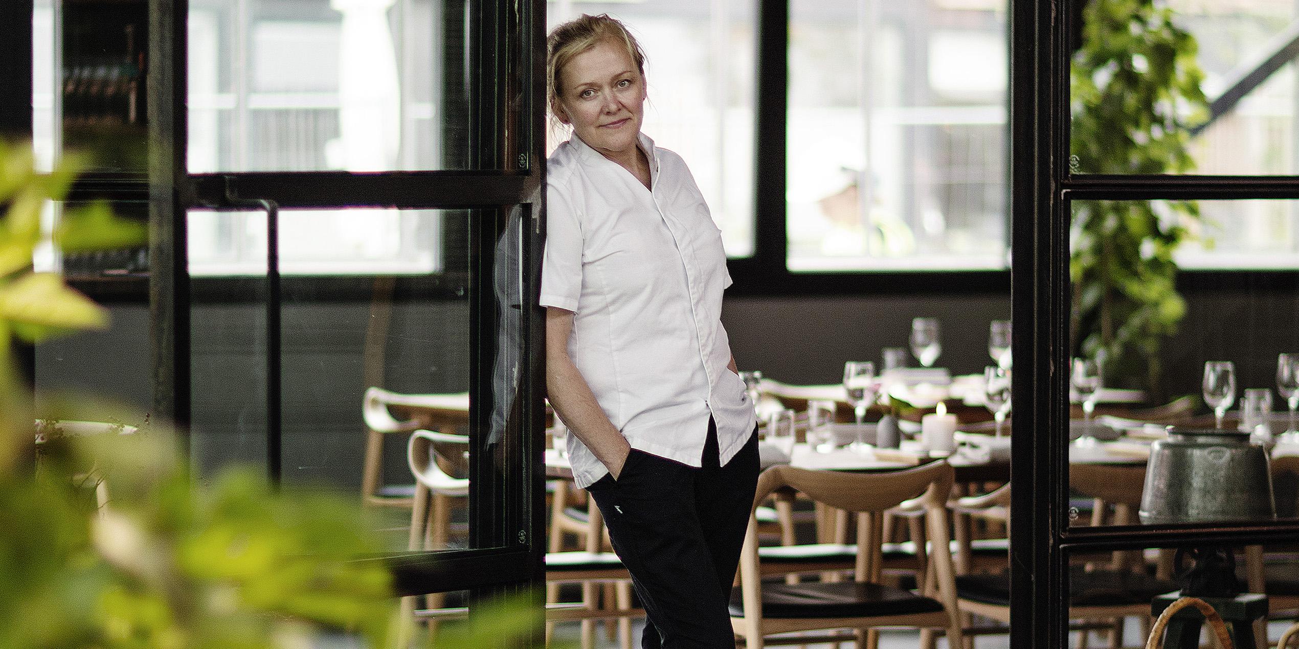 Korona-tiden: Heidi Bjerkan